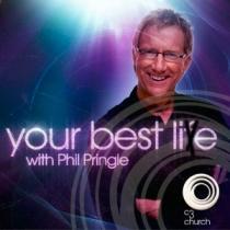 Phil Pringle