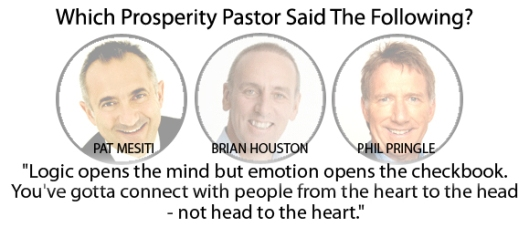 pat mesiti brian houston phil pringle