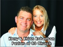 kerry rhian robertson c3 church