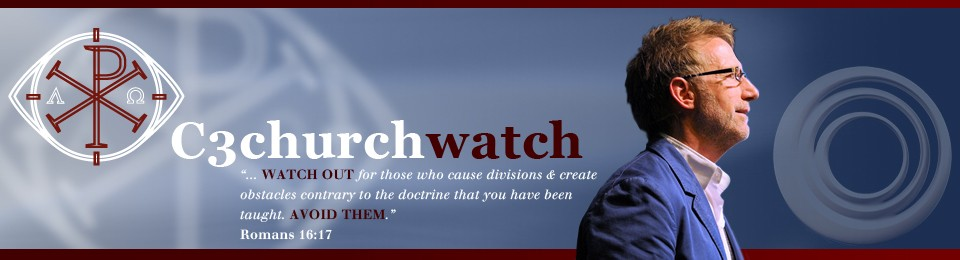 C3 Church Watch