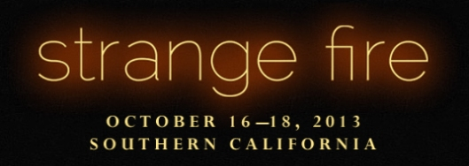 strange fire conference c3 ccc hillsong