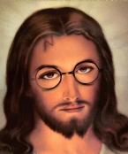 Potter Jesus