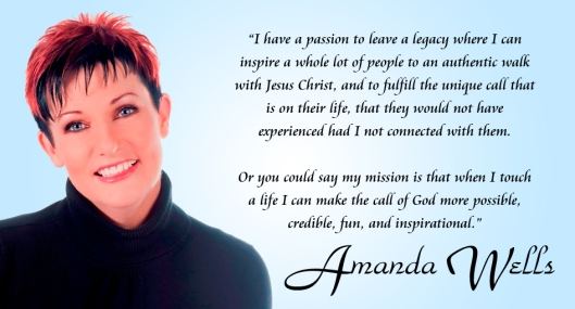Amanda Wells simoness